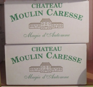 Chateau Moulin Caresse