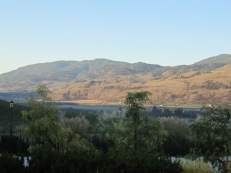 South Okanagan view