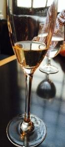 Limney Davenport Sparking Wine