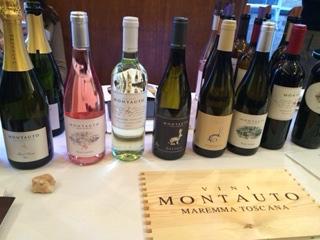 Vini Montauto, Maremma, Tuscany