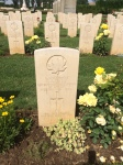 Canadian war graves, Cassino