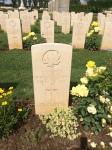 Canadian war graves, Cassino