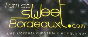 Sweet wines and vins liquoreux from Bordeaux wine region