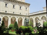 Abbey of Montecassino