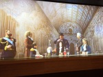 Historical figures tell the story of wine