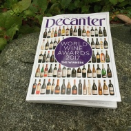 Decanter World Wine Awards 2017