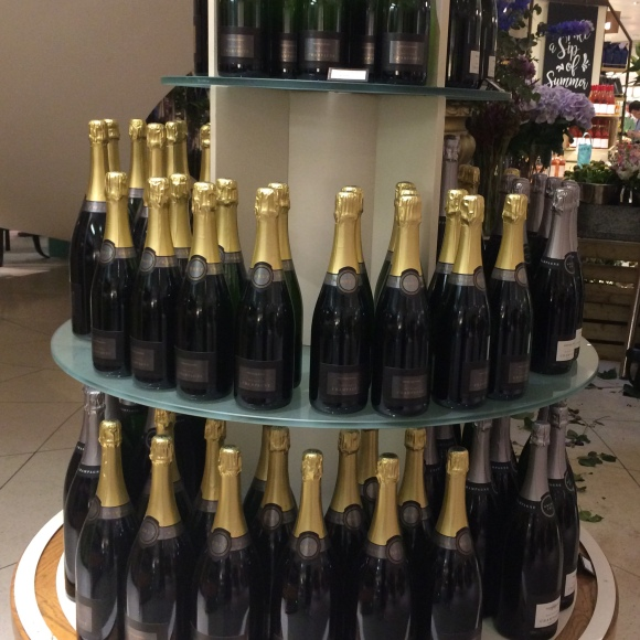 Fortnum and Mason Champagnes